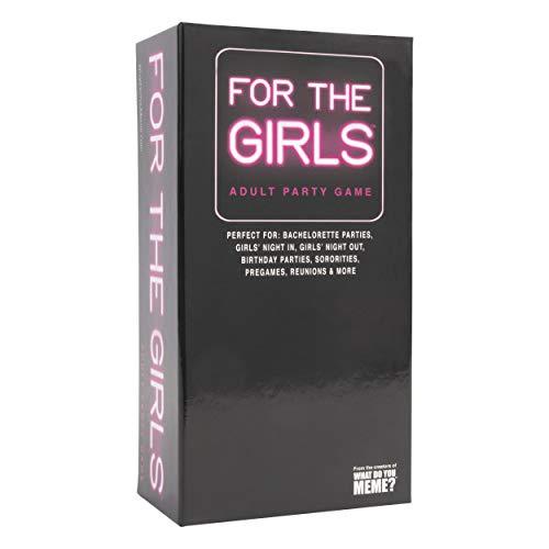 WHAT DO YOU MEME? for The Girls, Gioco di società per Adulti