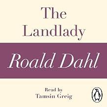 The Landlady: A Roald Dahl Short Story