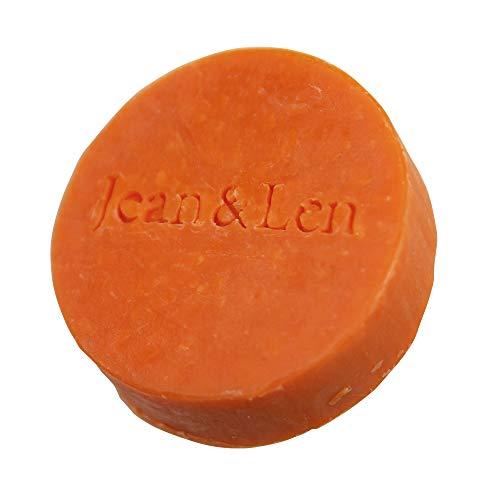 Jean & Len Festes Shampoo Repair, Mango, 60 g