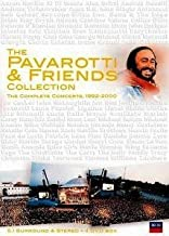 Best luciano pavarotti dvd collection Reviews
