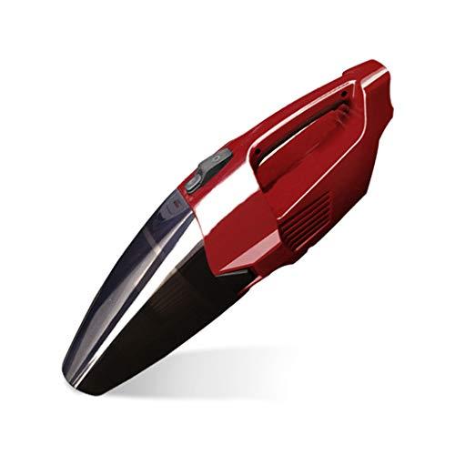 Aspirateur de voiture multiFonctions/pompe puissante/à air, mesure de pression de pneu, haute puissance de 120w, tension de voiture de 12V, longueur de cordon d'alimentation de 4.6m, 4 en 1 main-tenue