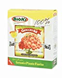 Bioki Geranium Concime Organo-Minerale per Gerani