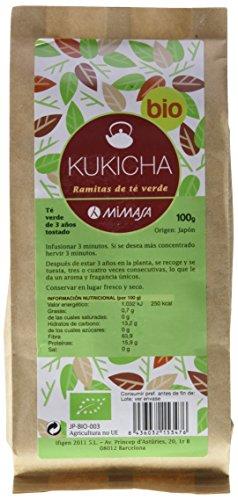 comprar té de Kukicha por internet