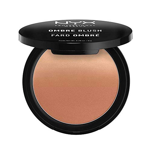 NYX PROFESSIONAL MAKEUP Ombre Blush, Strictly Chic