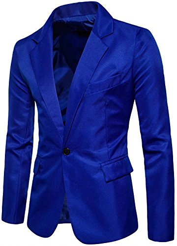 Slim Sport Coats for Men