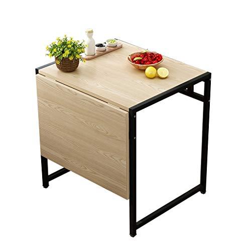 Xu-table klaptafel, eetkamer woonkamer tafel, heavy duty metalen frame party-tent, 2020 NIEUW