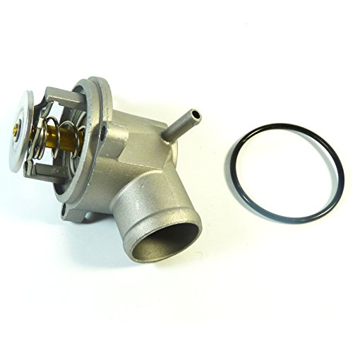 Motor Kühlmittel Thermostat 1112030875 New für W202 W124 W210 R170 SLK C220 C230 SLK230 2.2L 2,3 l