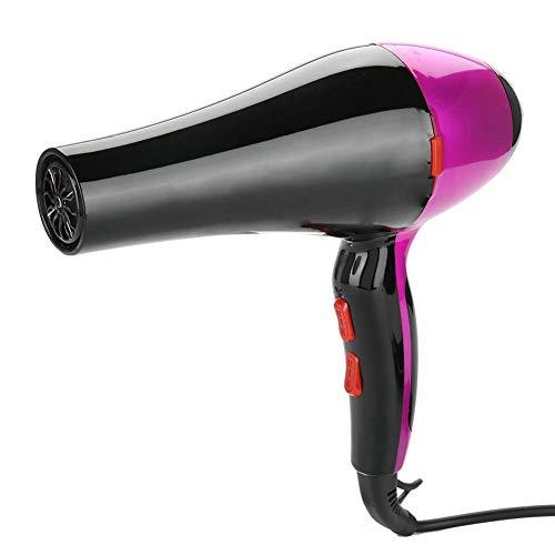 【𝐂𝒚𝐛𝐞𝐫 𝐌𝐨𝐧𝐝𝐚𝒚】Secador de pelo de salón profesional, secador de pelo eléctrico secador de pelo termostático de iones negativos, para el hogar, peluquería