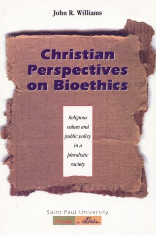 Christian Persecptives on Bioe