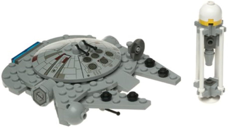 LEGO Star Wars  Mini Millennium Falcon (4488)
