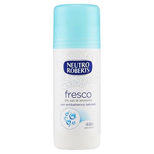 Neutro Roberts Déodorant frais Stick – 40 ml