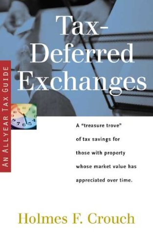 Tax-Deferred Exchanges: