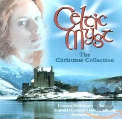 Celtic Myst: Christmas Collection