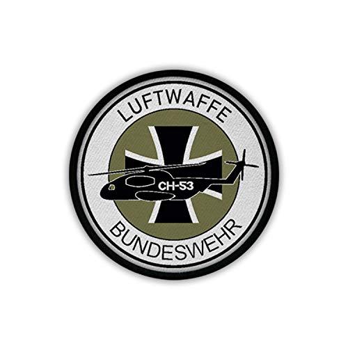 Patch Aufnäher Luftwaffe CH53 Heer Fritzlar Fürstenfeldbruck Abzeichen #18173