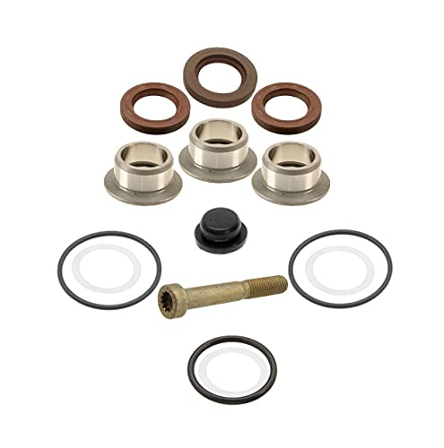 Engine Balance Shaft Seal kit Compatible with Porsche 944 Base Turbo S S2