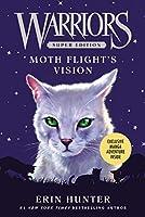 Warriors Super Edition: Moth Flight's Vision (Warriors Super Edition, 8)