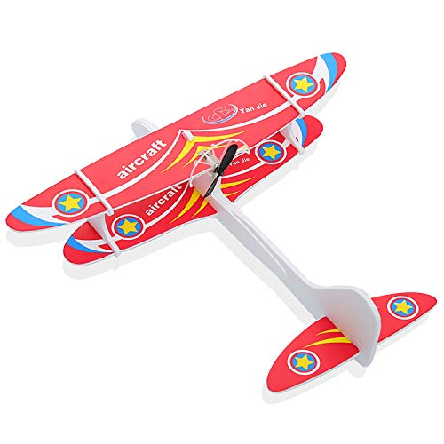 $4.80 Foam Airplane for Kids Use promo code: 70H1FJZH Works on all options with a quantity limit of 1