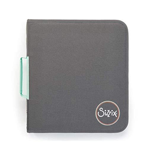 Sizzix Accesorio, Die solución de almacenamiento, Única,