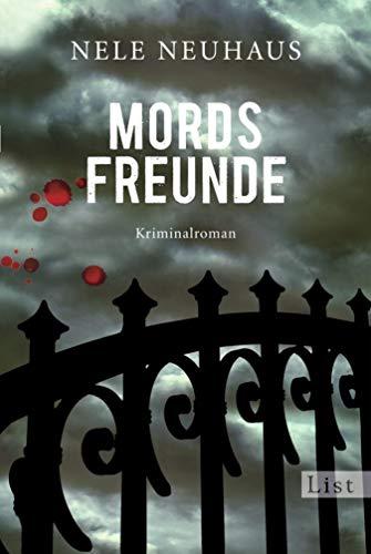 Mordsfreunde (Ein Bodenstein-Kirchhoff-Krimi 2)