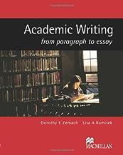 ACADEMIC WRITING Sb
