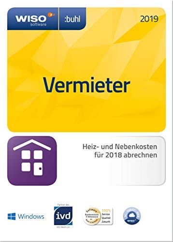 WISO Vermieter 2019 | Standard | PC | PC Aktivierungscode per Email