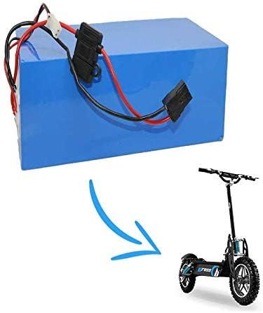 Beeper FX1000-SPBATLI - Batería de ion de litio para patinete ...