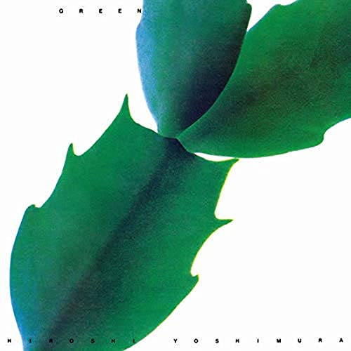 Green [Analog]