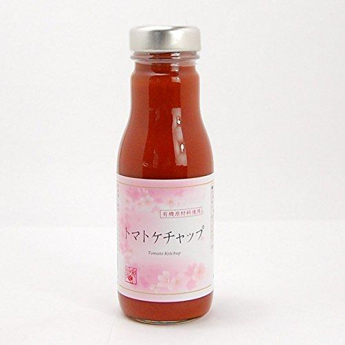【プレマシャンティ】トマトケチャップ