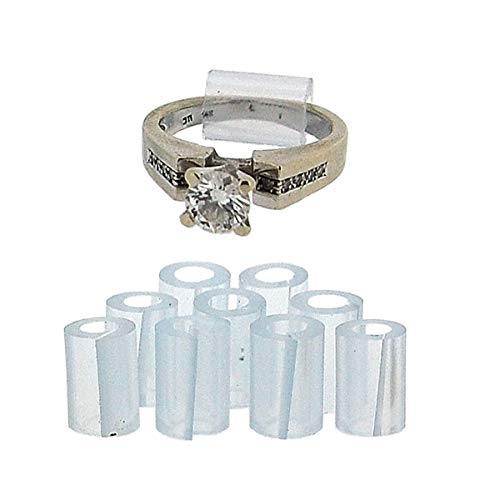 The Olivia Collection PVC reductores de anillo (10 unidades)