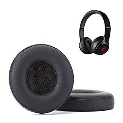 Amazon - 50% Off on s Earpad Replacement for Beats Solo 2 & 3 Wireless/Wired Headphone