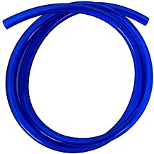 Outlaw Racing Fuel Line Hose Tube- 3 Feet (Blue)