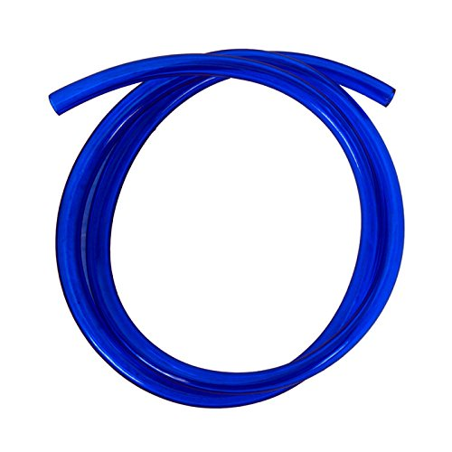 Outlaw Racing Fuel Gas Fuel Line Hose Tube 3Ft �� Inner Diameter For Chainsaw Motorcycle Atv Snowmobile Pwc Jet Ski � Made Of Polyurethane-Blue