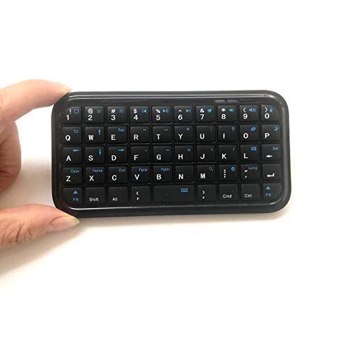 Pocket Mini Bluetooth Wireless Keyboard