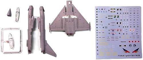 1 144 Typhoon FGR.4 Royal Air Force (Pre-ColGoldt Kit) (Plastic model)
