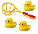 Tolo Toys : Mini Bath Duck Set, 89223