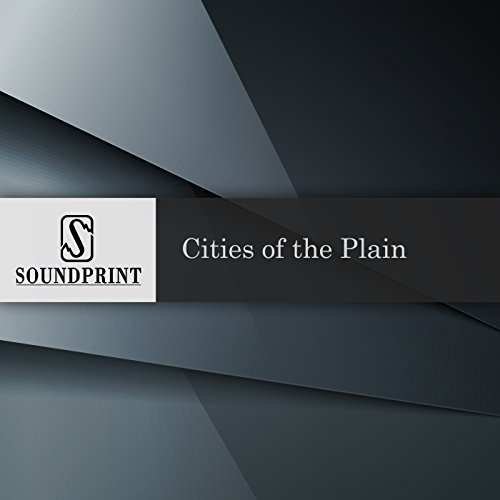 Cities of the Plain  By  cover art