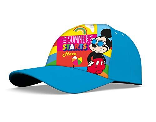 Mickey Muse Mickey muts, uniseks, kinderen, meerkleurig, eenheidsmaat