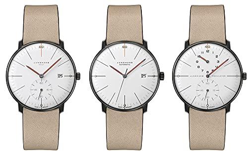 Junghans Reloj para Hombre 027/4109.00