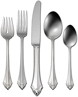 Oneida Kenwood 5-Piece Place Setting, Service for 1