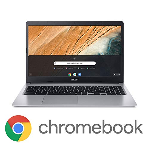 Comparison of Acer Chromebook 315 (NX.HKBAA.003) vs HP Stream 14 (HP Stream 14 Inch Laptop)