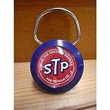 STP(ブルー) SHOW RING キーリング/世田谷ベース アメリカ雑貨 アメリカン雑貨