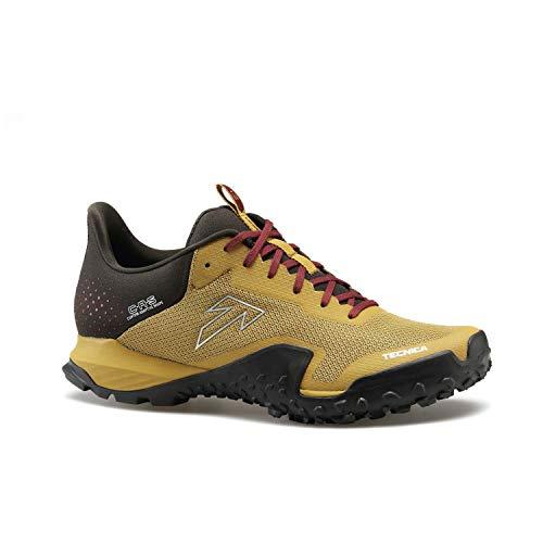 Tecnica, Zapatos para Senderismo Hombre, Rosa, 43 1/3 EU