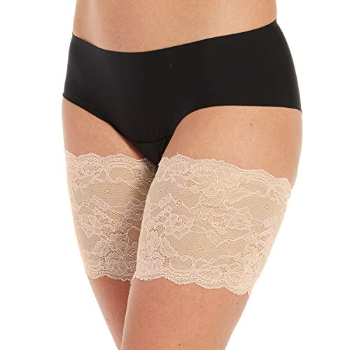 Magic Bodyfashion Dames Be Sweet To Your Legs Lace kousen, zonder beugel