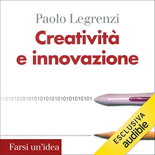 Creatività e innovazione copertina