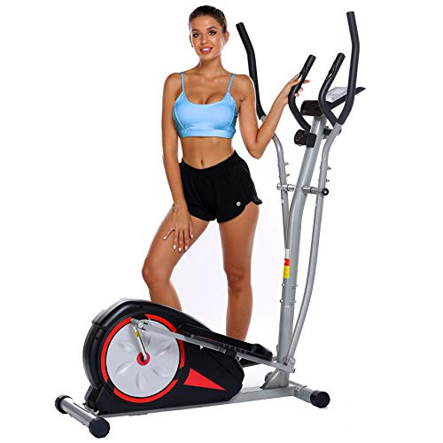 ncient Elliptical Machine Eliptical Exercise Machine for Home Use Elliptical Trainer...