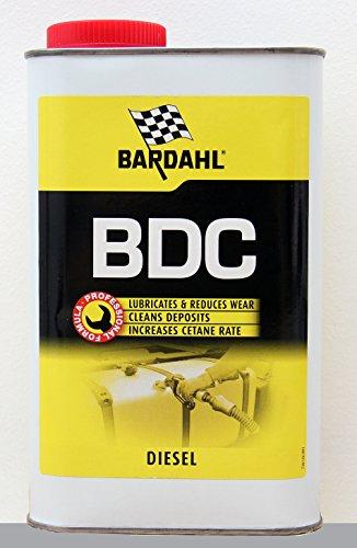 Bardahl BDC Dieselkraftstoffkomplettbehandlung