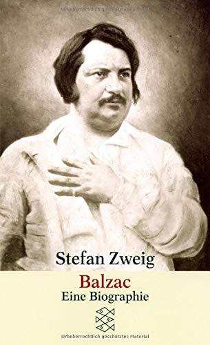 Balzac: Eine Biographie (Gesammelte Werke in Einzelbänden)