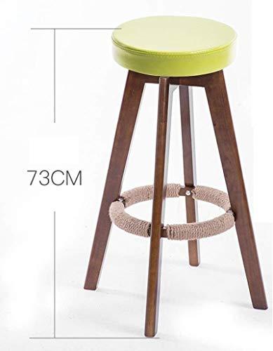 ZfgG Bureaustoel, kruk, beginners, massief hout, modern, minimalistisch, draaibaar, creatief
