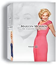 Marilyn Monroe - The Diamond Collection: Volume 2 (Don't Bother to Knock / Let's Make Love / Monkey Business / Niagara / River of No Return)