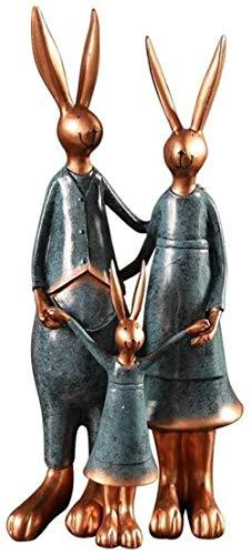 Zhifengliu -   Desktop-Skulptur